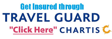 Click Here to Get Travel Guard Insurance